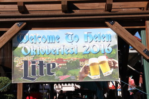Helen, GA, Oktoberfest offers more than a good beer