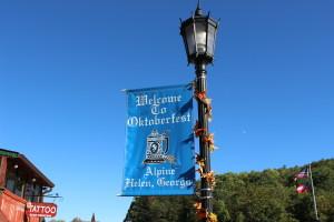 Ready for fall Helen, GA kicks off Oktoberfest