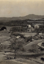 Cullowhee: haunted or hoax?