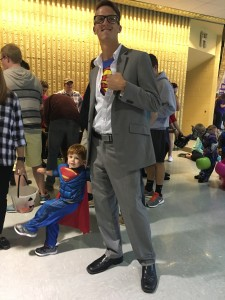 WCU holds safe trick-or-treating event for surrounding community