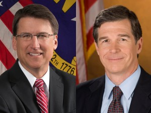 Governor's race hangs in the balance for McCrory in wake of scandals