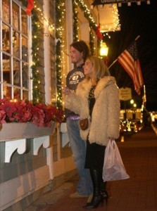 Dillsboro Lights and Luminaries Festival kicks off this weekend