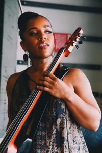Shauna Tucker will be performing at WCU Bardo Center on Nov. 11. Photo courtesy of