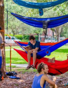 Secret study spots for your finals week