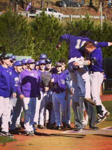 WCU baseball ready to defend the title