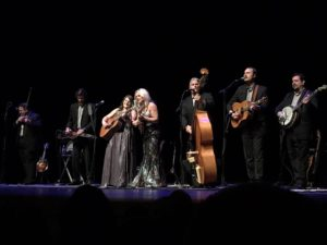 Rhonda Vincent & co. prove at WCU they are absolutely all the rage