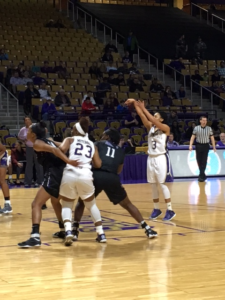 WCU outlasts Furman in an overtime