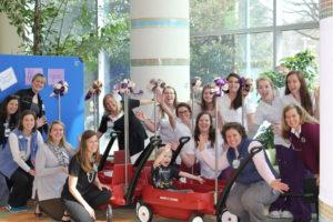 Whee Wagon program continues steady growth