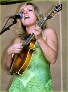 'Queen of Bluegrass' to take the stage on Feb. 24