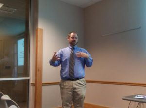 Forums underway as WCU, educators explain lab school