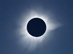 Getting ready for the solar eclipse