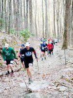 Trail race in Pinnacle Park growing in popularity