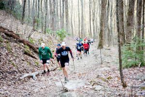 Trail race in Pinnacle Park growing in popularity