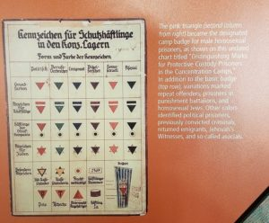 UNC Asheville hosts exhibit on persecutions during Nazism in Germany
