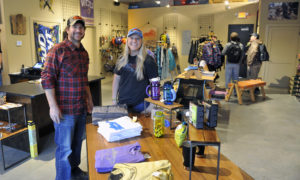Blackrock Outdoor Company settles in at WCU