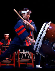 Taikoza brings a taste of Japanese culture to WCU