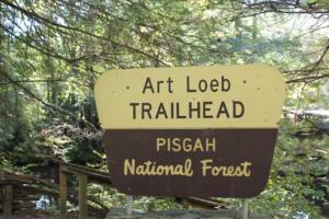 Pisgah Conservancy needs volunteers for Pisgah Pride Day