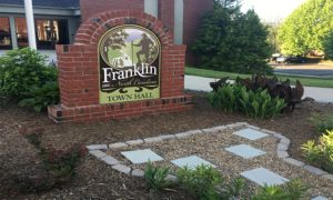 Appalachian Trailhead 110: How Franklin, NC benefits from hikers