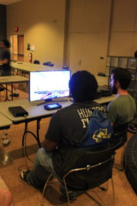 Whee Gaming brings competitive gaming to WCU