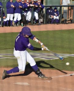 WCU Baseball senior spotlight