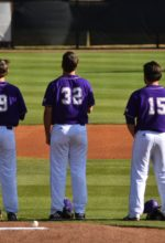 WCU students chosen in MLB draft