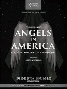 Angels in America: Millennium Approaches