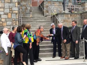 WCU rededicates Brown Hall as newest campus dining facility