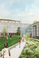 WCU will get a new residence hall & parking deck