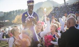 Homecoming 2017 events set at WCU with theme 'Catamount Proud'