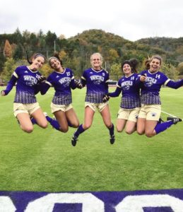 WCU soccer heads to SoCon