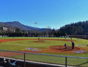 WCU baseball is ready to rock the new season