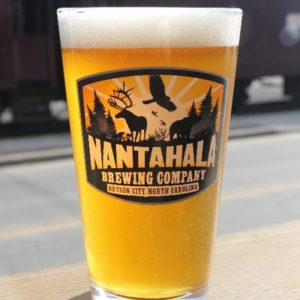 Nantahala joins Sylva's craft beer scene
