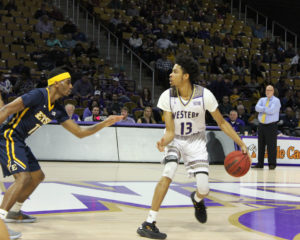 ETSU Bucs hold off a Catamount comeback to pick up the victory