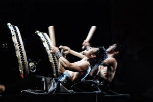 Experience Taiko drumming at WCU